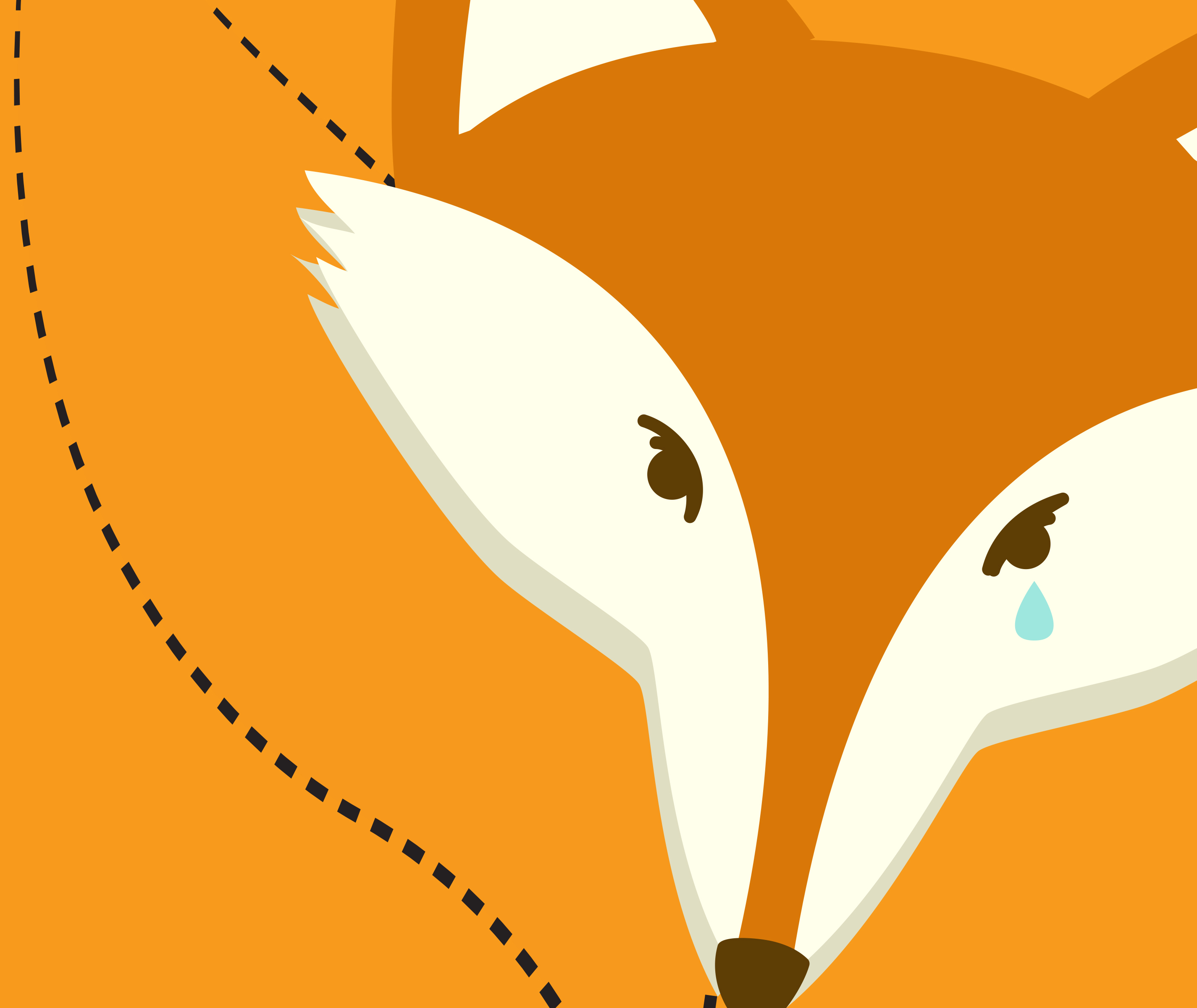 The Fox Who Had Lost His Tail-2